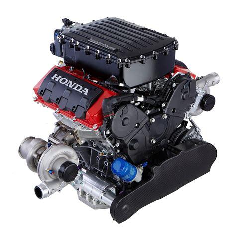 V6 Turbo Cars by Honda Builds 3 5 Liter Turbo V6 For Daytona Prototype