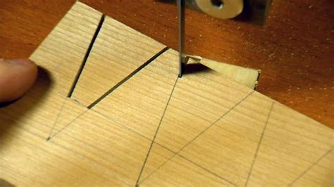 Making Dovetail Joints With The Pantorouter Dovetail Template Diy