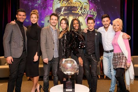 Reading Strictly Come by Strictly S Gorka Marquez Admits He S A Trophy For So Many