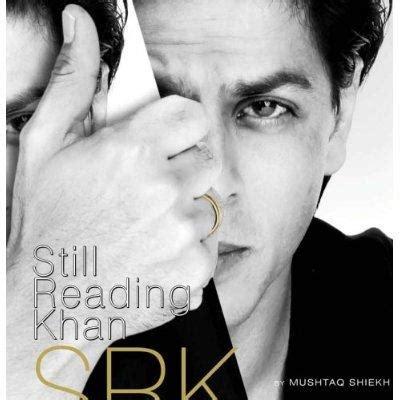 biography book of shahrukh khan shahrukh khan biography book still reading khan