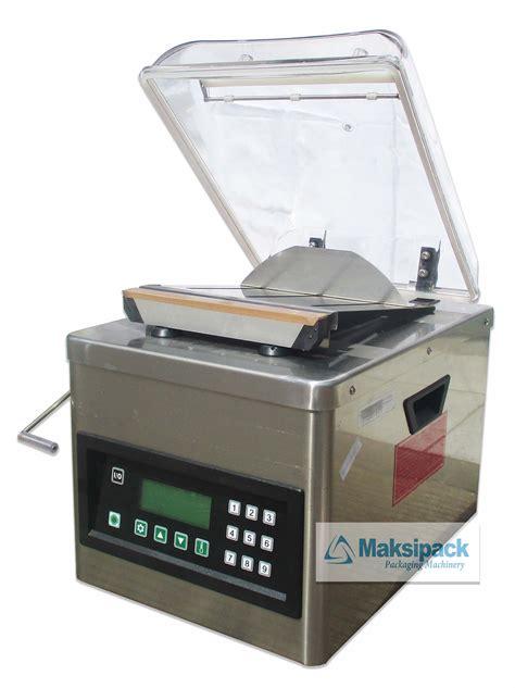Jual Mesin Vacuum Sealer by Jual Mesin Vacum Sealer Msp V26 Di Tangerang Toko Mesin