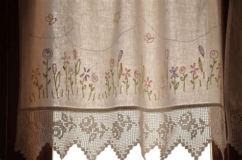 tende stile inglese tende a fiori stile inglese con tanti modelli di tende da