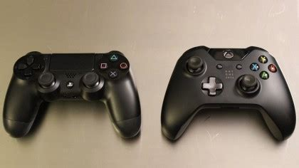 ps4 vs xbox one which is better websetnet