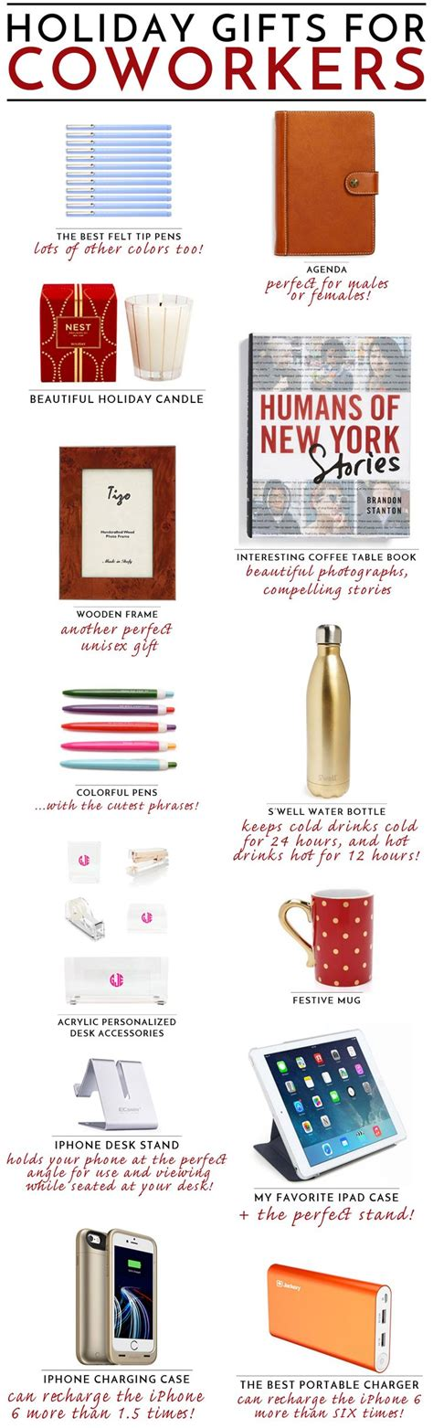 best 20 gifts for coworkers ideas on pinterest