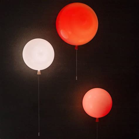 Bulb Shaped Ceiling Light Balloon Shaped Ceiling Lights