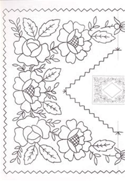 dibujos para bordar dibujos para bordar on pinterest embroidery patterns