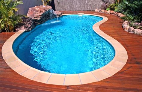 kidney shaped swimming pool 17 minimalist kidney shaped pool designs