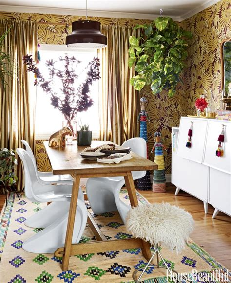 bohemian dining room 17 best ideas about bohemian dining rooms on