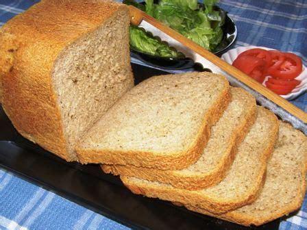 Bread Machine Recipes Healthy Healthy Herbed Bread For The Bread Machine Recipe The