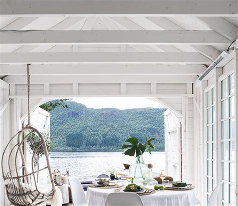 boat house zw coastal style a beautiful boat house in norway