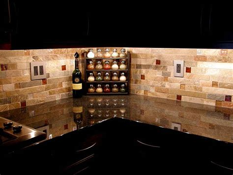Wallpaper For Backsplash In Kitchen by Wallpaper Backsplash Ideas