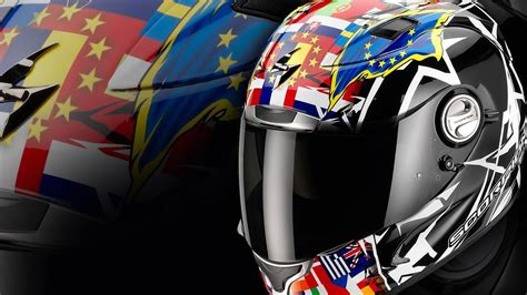 Motorrad 7 2015 Helmtest by Scorpion Helme Neuheiten 2012