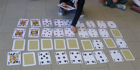 giochi  carte    dove giocare
