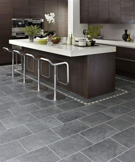 carrelage de cuisine sol carrelage moderne 101 id 233 es pour un design personnalis 233