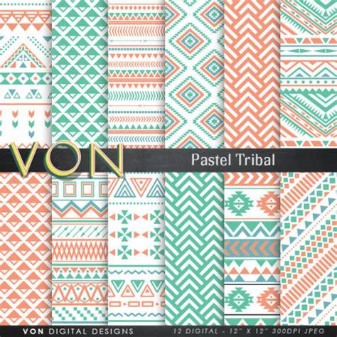 pastel pattern aztec pastel aztec patterns tumblr www pixshark com images