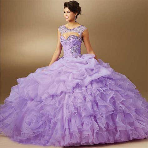 videos se cojen a quinceaera el da de su fiesta compra lila vestidos de quincea 241 era online al por mayor de