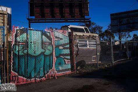 graffiti   system endless canvas bay area