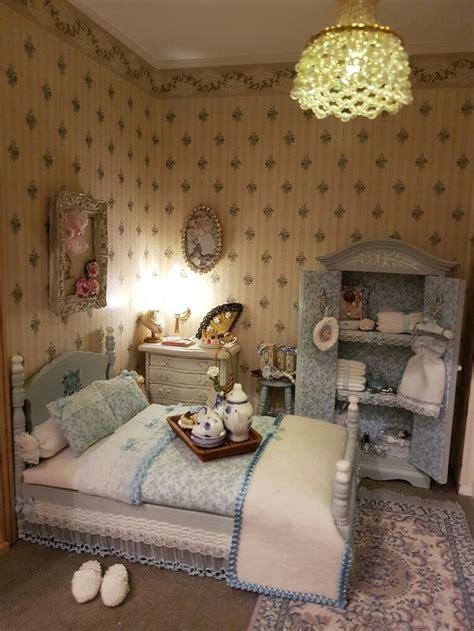 dollhouse bedroom miniature dollhouse bedroom furniture bespaq dollhouse