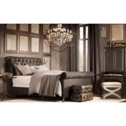 Bedroom Sets Restoration Hardware The World S Catalog Of Ideas