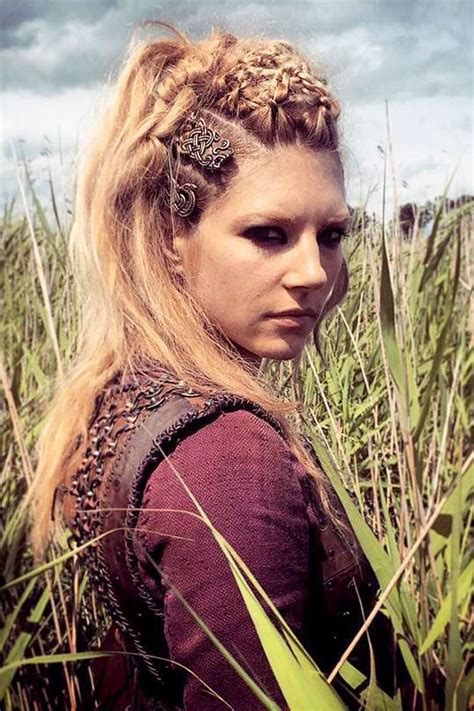 how to braid lagertha lothbrok 220 ber 1 000 ideen zu katheryn winnick auf pinterest