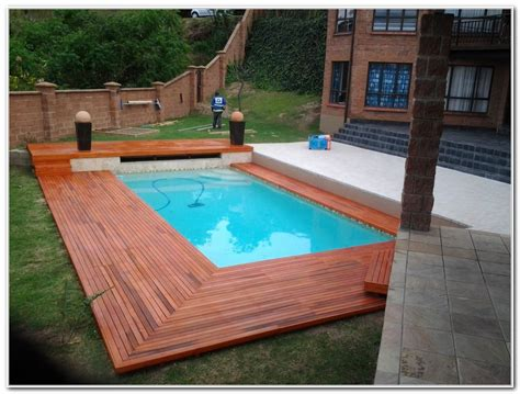 inground pool ideas inground swimming pool deck ideas decks home