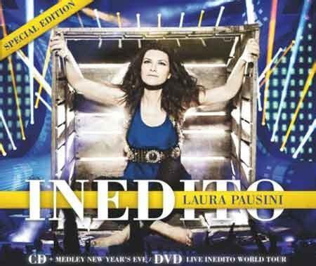 scarica la copertina cd pausini live world pausini inedito special edition tracklist album