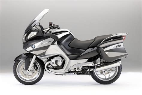 Rt Motorrad by Top Motorcycle 2010 Bmw R1200rt