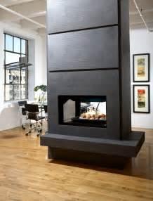 marquis gemini multi sided gas fireplace