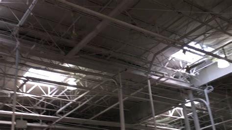 dayton industrial ceiling fan nine 60 quot dayton industrial ceiling fans costco wholesale