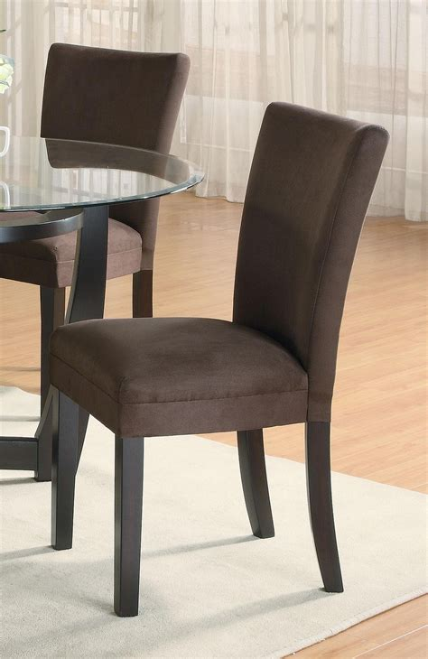 cappuccino dining room furniture bloomfield cappuccino round dining room set from coaster