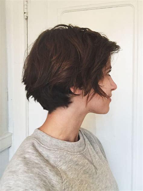 Kurzer Haarschnitt by Werkingwoman Tumb Hairstyles