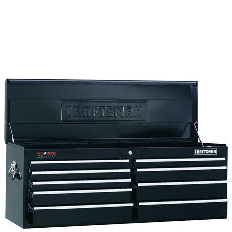 craftsman tool box craftsman 52 tool storage chest get smart storage deals