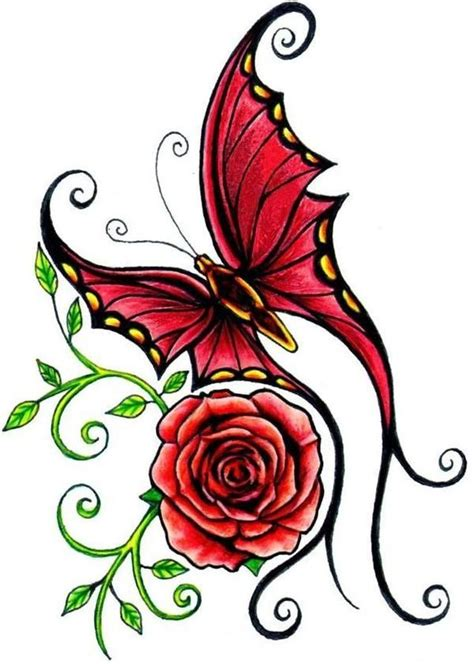 ed hardy rose tattoo 25 best ideas about ed hardy tattoos on top