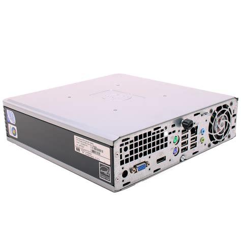 Dell Dc7900 Core2duo hp compaq dc7900 usdt desktop 2 duo 3 0ghz 4gb 500gb
