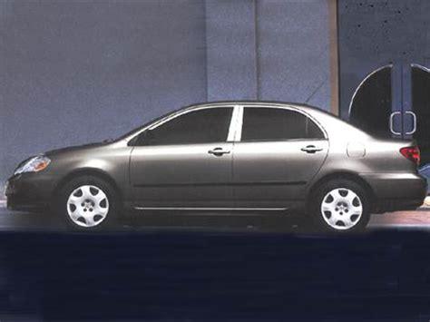 books on how cars work 2004 toyota corolla engine control 2004 toyota corolla pricing ratings reviews kelley blue book