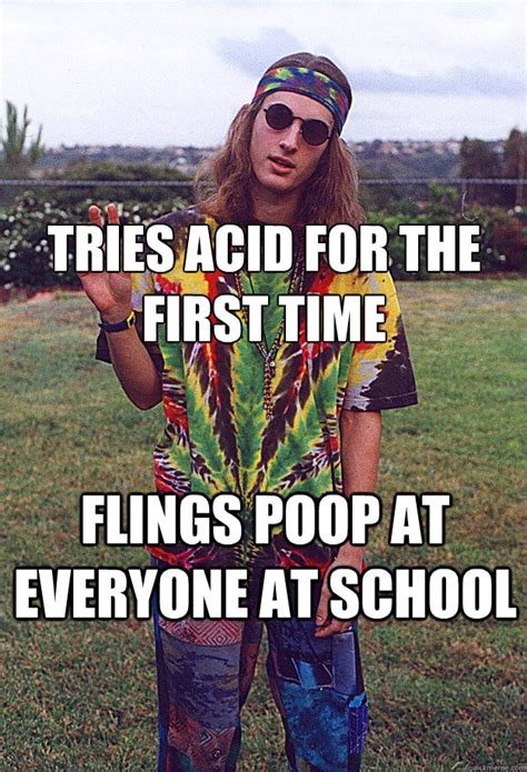 Hippy Memes - hippie meme acid www imgkid com the image kid has it