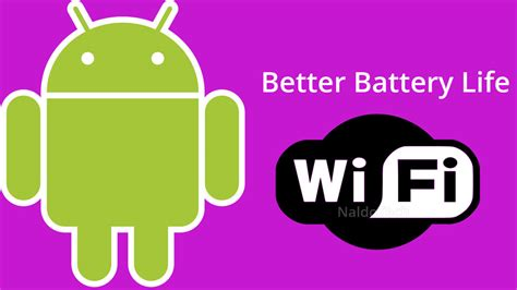 better battery improve battery security with wifi better battery