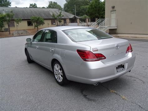 Toyota Camry Xls 2008 Toyota Avalon Pictures Cargurus