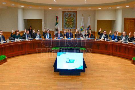 hoy tamaulipas aprueba cabildo de nuevo laredo proyecto de iniciativa de ley de ingresos hoy tamaulipas cabildo de nuevo laredo aprueba presupuesto de egresos ejercicio fiscal 2017