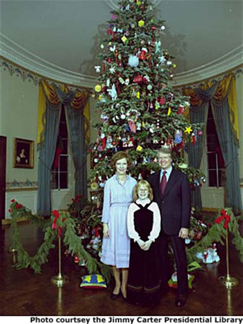 how old is the white house christmas tree house plan 2017