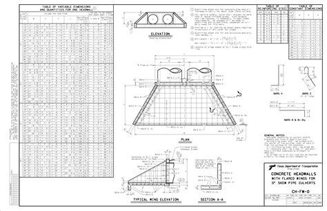 design criteria for box culvert www rockwall com pz engineering engineering record