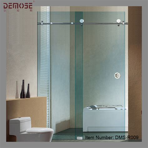 Shower Door For Sale Sliding Glass Frameless Shower Doors For Sale Buy Sliding Glass Frameless Shower Doors Large