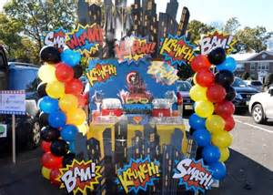 Halloween Trunk Or Treat Decorations 17 Best Images About Trunk Or Treat Decor By Melita On
