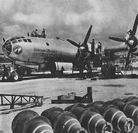 the b marianas that b 29 s fixed aircraft carrier in the