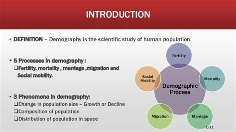 pattern change meaning demographic trends in india