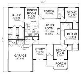 House Plans 600 Sq Ft by House Plans 600 Sq Ft Home Design And Style