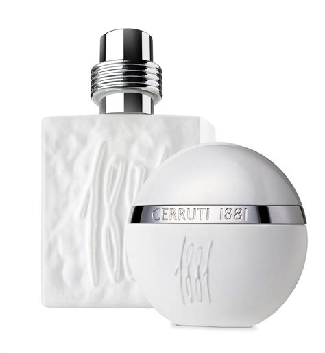 Parfum Trussardi Delicate For Original Reject 1 1881 edition blanche cerruti perfume a new fragrance for