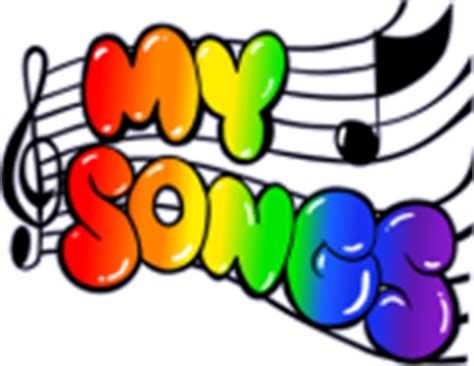 my song my songs 174 personalized songs for children