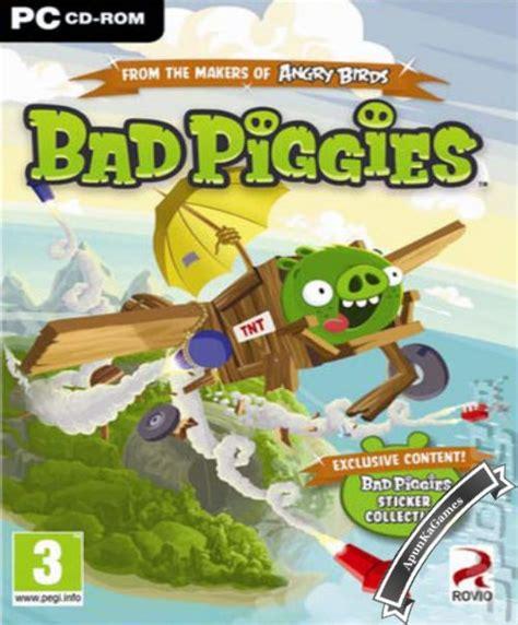 bad piggies full version game free download bad piggies pc game download free full version