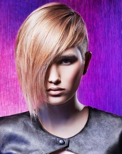 are bangs still in style in 2014 stylish long bangs short hair style 2014 short